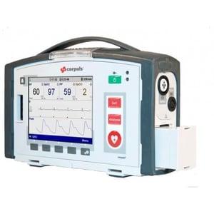 corpuls1 monitoridefibrillaattori